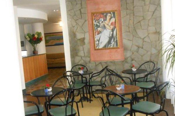 Hotel New Primula - 14