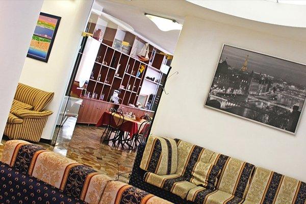 Hotel New Primula - 16