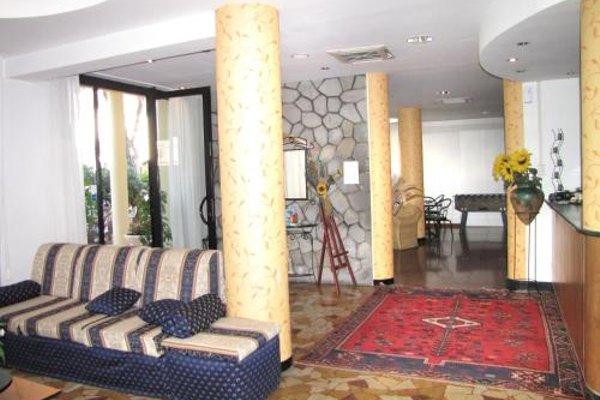 Hotel New Primula - 5