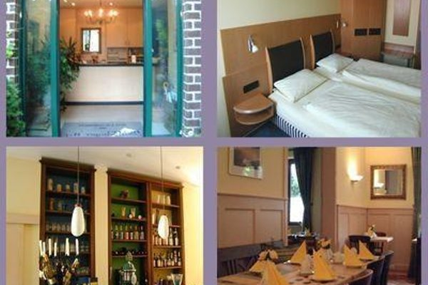 Avenon Privathotel Schwaiger Hof - фото 12