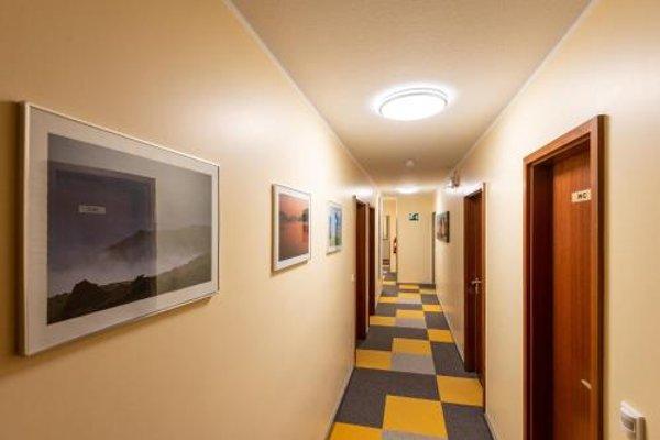 Avenon Privathotel Schwaiger Hof - фото 19