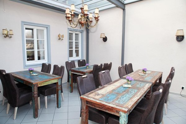Gasthof-Restaurant Blauer Bock - фото 18
