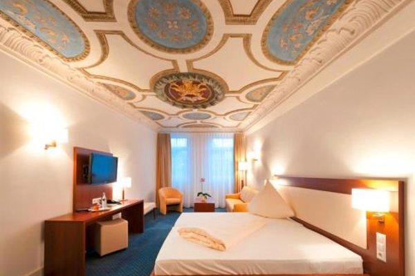 Stadt-gut-Hotel Gasthof Goldener Adler - фото 51