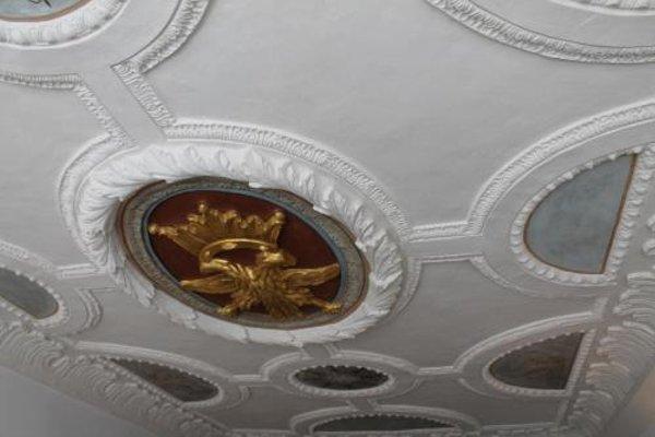 Stadt-gut-Hotel Gasthof Goldener Adler - фото 19