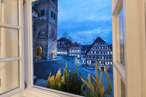 Stadt-gut-Hotel Gasthof Goldener Adler - фото 23