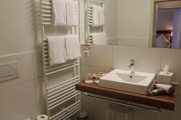 Stadt-gut-Hotel Gasthof Goldener Adler - фото 9