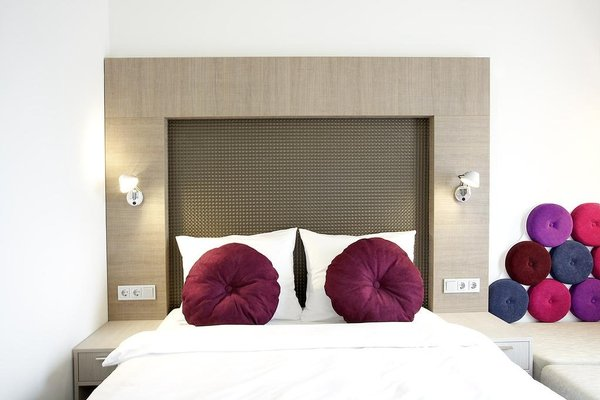 Hotel Smartino - фото 50