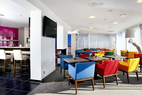 Hotel Smartino - фото 14