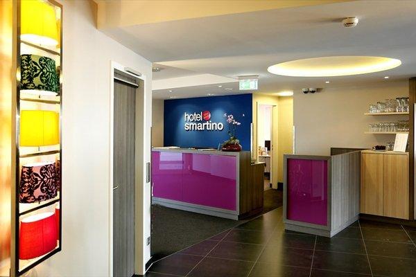 Hotel Smartino - фото 17