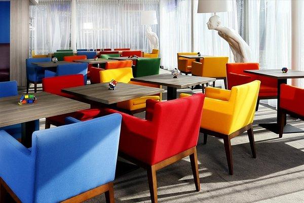 Hotel Smartino - фото 20