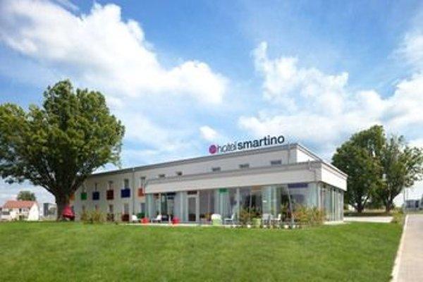 Hotel Smartino - фото 23