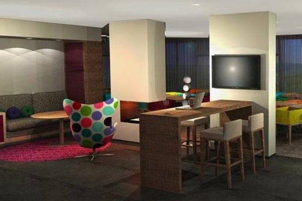Hotel Smartino - фото 6