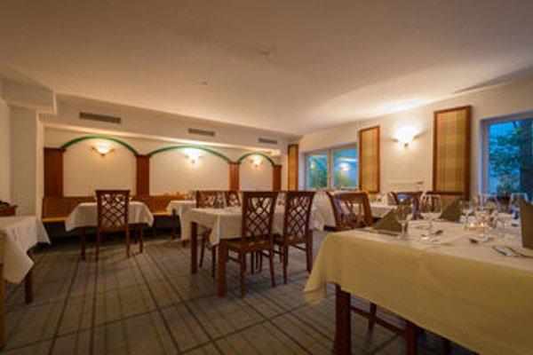 Hotel Fortuna - 10