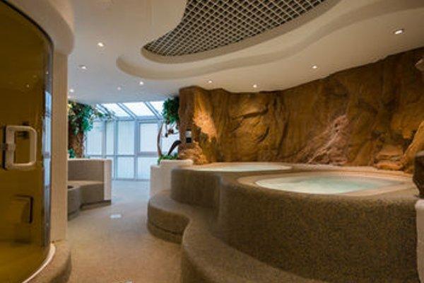 Hotel Fortuna - 14