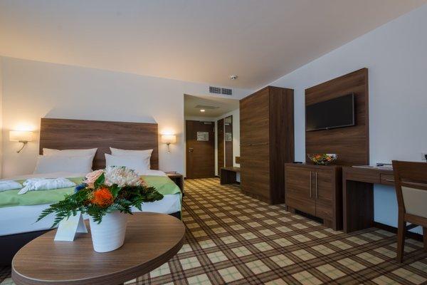 Hotel Fortuna - 15