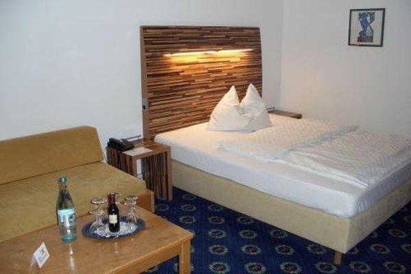 Hotel Fortuna - 3