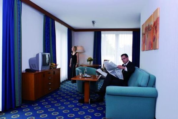Hotel Fortuna - 5