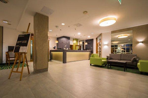 Hotel Fortuna - 7