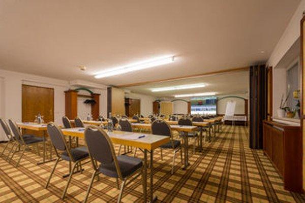 Hotel Fortuna - 9
