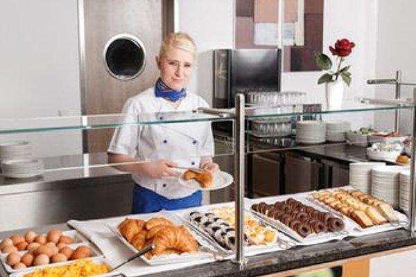 Holiday Inn Express NГјrnberg-schwabach - фото 10