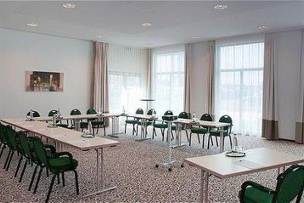 Holiday Inn Express NГјrnberg-schwabach - фото 12