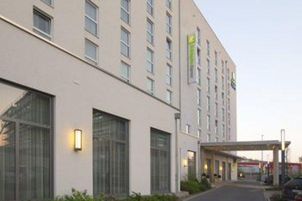 Holiday Inn Express NГјrnberg-schwabach - фото 22