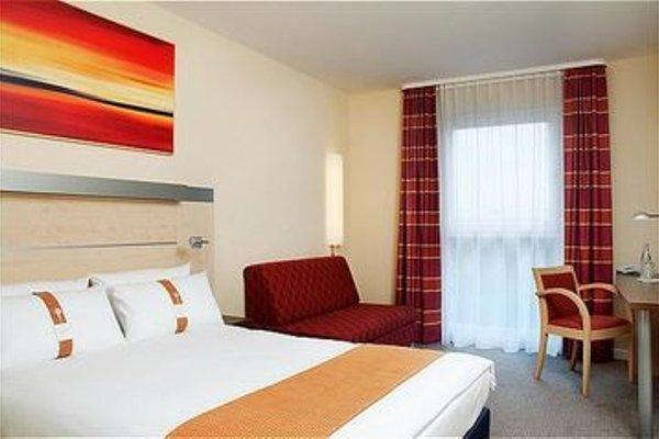 Holiday Inn Express NГјrnberg-schwabach - фото 3