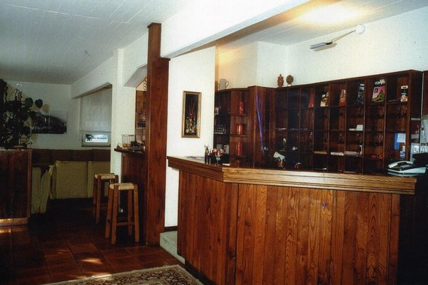 The Lodge Aosta - фото 13