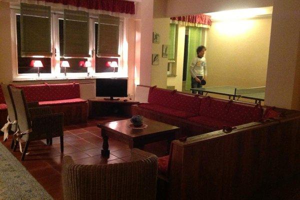 The Lodge Aosta - фото 15