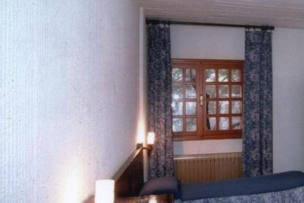 The Lodge Aosta - фото 16