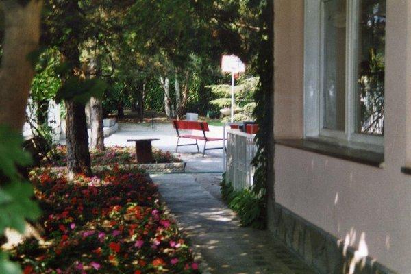 The Lodge Aosta - фото 17