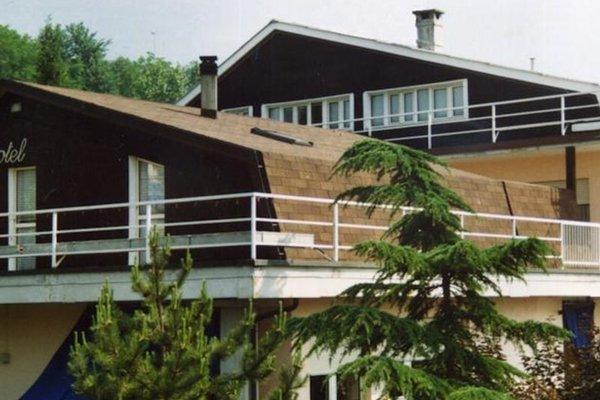 The Lodge Aosta - фото 19