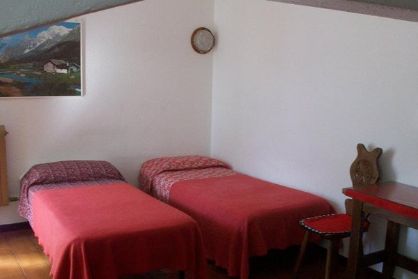 The Lodge Aosta - фото 5