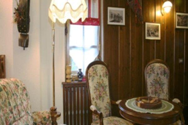 Hotel Petit Meuble - фото 11