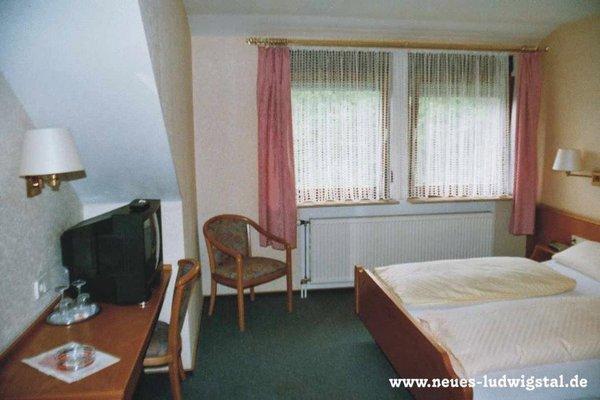 Hotel Ludwigstal - фото 23