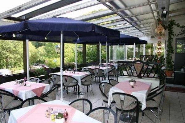 Hotel Ludwigstal - фото 4