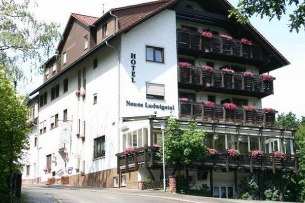 Hotel Ludwigstal - фото 5