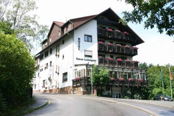Hotel Ludwigstal - фото 6
