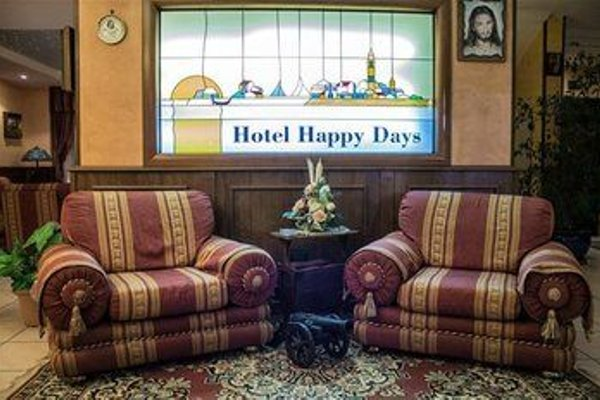 Hotel Happy Days - фото 8