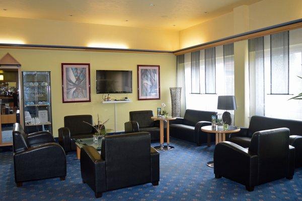 Parkhotel Schotten - фото 5