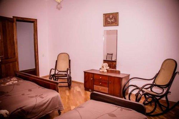 Imeri Guest House - фото 4
