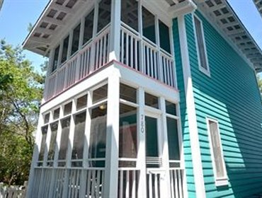 Апартаменты Cottage Rental Agency - Seaside, Florida