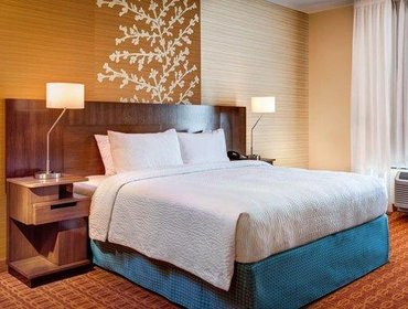 Апартаменты Fairfield Inn & Suites by Marriott Elkhart