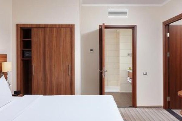 Hilton Garden Inn Калуга - фото 10