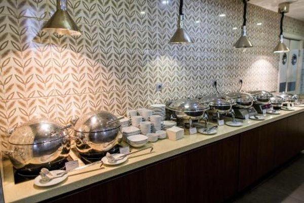 Hilton Garden Inn Калуга - фото 13