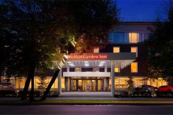 Hilton Garden Inn Калуга - фото 23