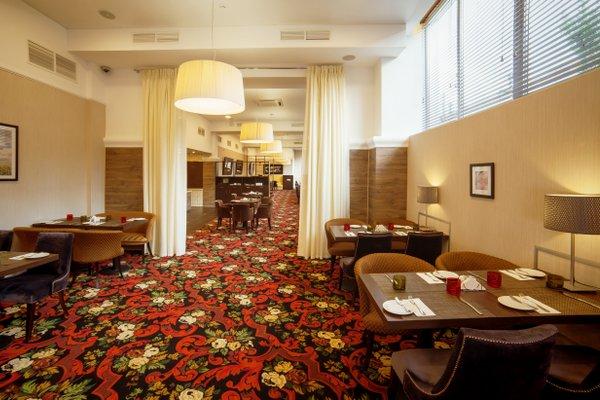 Hilton Garden Inn Калуга - фото 6