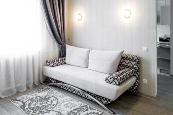 Minskroom Apartments 2 - фото 11