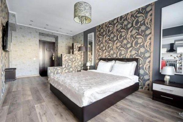 Minskroom Apartments 2 - фото 16