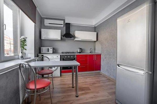 Minskroom Apartments 2 - фото 17